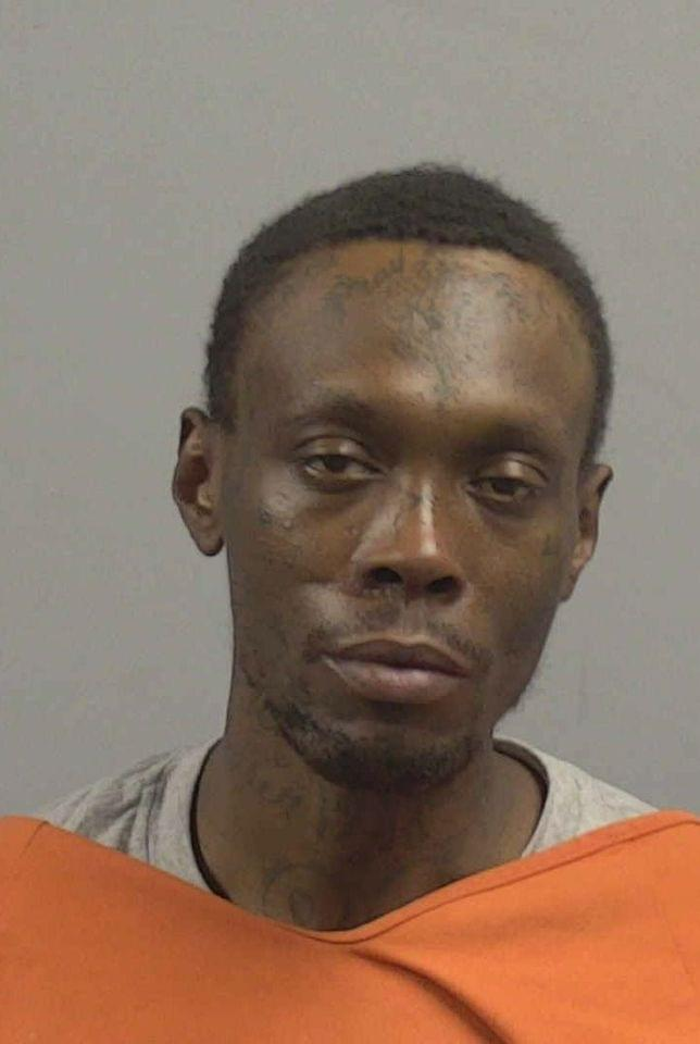Suspect Charged For Trafficking Heroin/Opium