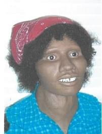 Police Seek Public Assistance In Identifying Deceased Woman