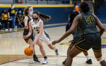 Girls Basketball: Goldsboro Pulls Away In The Second Half (PHOTO GALLERY)
