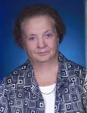 Mildred Christine Holland