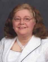 Rev. Mary Frances Powell Carter