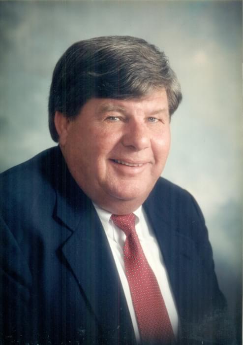 James Nelson Thompson, Sr.