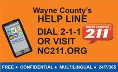 Celebrate 2-1-1 Day With The United Way