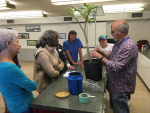 Become A Wayne County Extension Master Gardener Volunteer
