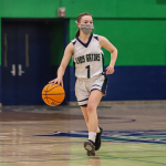Athletes Of The Week: Emily Williams