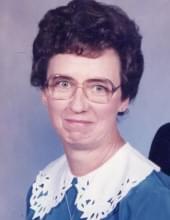 Yvonne Edwards Davenport