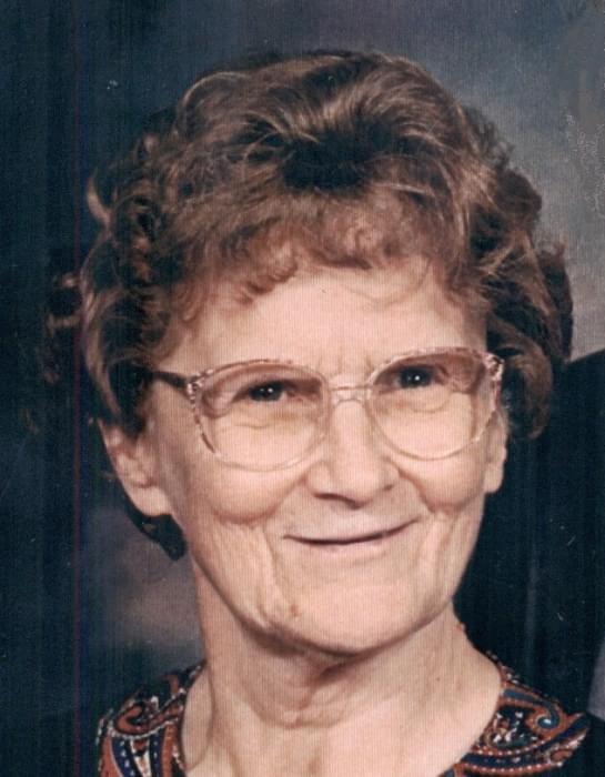 Mary Elizabeth Campbell Barnwell