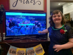 """""""Night To Shine"""" Light Up Lives In Wayne County (PHOTOS)"""