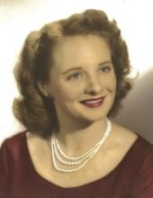 Vivian Ann DeHart Patton
