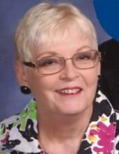 Mary Holder Boyette