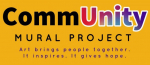 Take Part In Community Mural Project