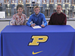 Princeton's Casey To Run Track And Cross Country At Barton College