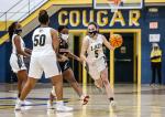 Girls Basketball: Goldsboro Defeats Wallace-Rose Hill On Senior Night (PHOTO GALLERY)