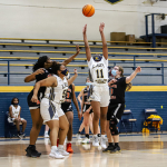 Goldsboro And Spring Basketball Players Named To East Central 2A All-Conference Team