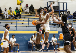 Boys Basketball: Wallace-Rose Hill Escapes Goldsboro With A Win (PHOTO GALLERY)