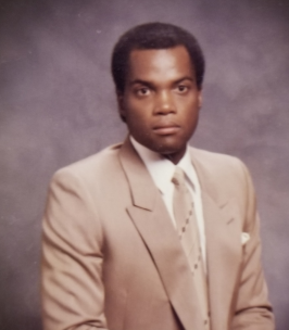 Willie George Sanders, Jr.