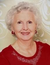 Elaine Lancaster Evans