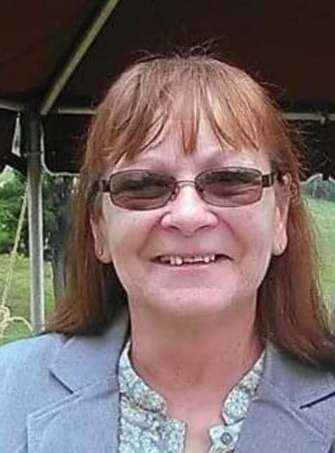 Linda Gragg Kimbrough