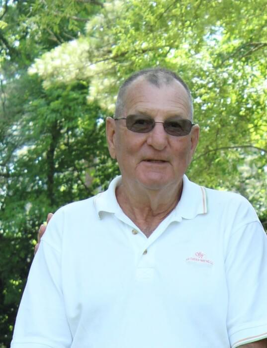 Eugene Hitch