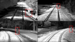 State Uses New Tool To Prevent Deaths On Railroad Tracks