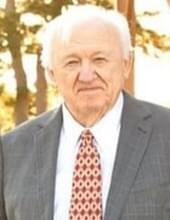 Paul Delmus Bridgers, Sr.