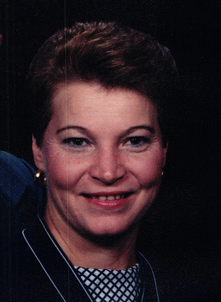 Peggy Armstrong Wiggs