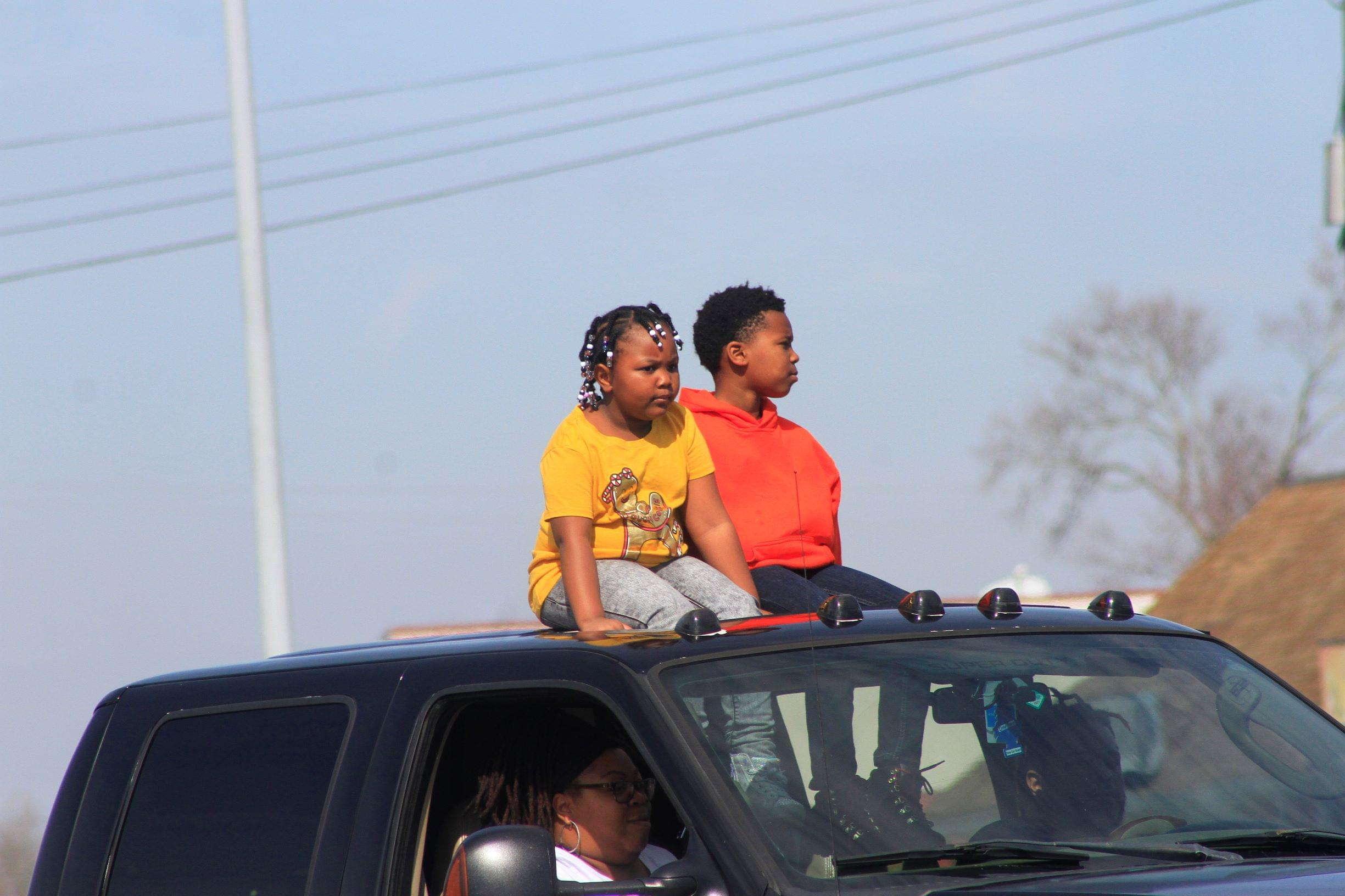 Mount Olive Black History Parade (PHOTO GALLERY)
