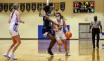 Girls Basketball: Princeton Advances To Regional Round (PHOTO GALLERY)