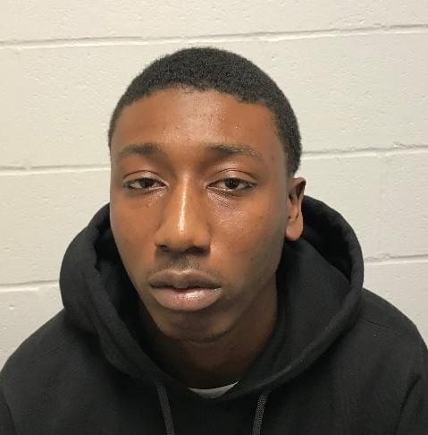 UPDATE: Police Arrest Suspect For Mulberry Street Shooting