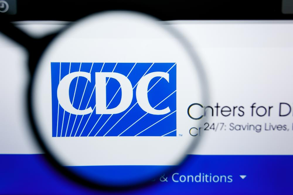 CDC: Vaccinated Persons May Gather Indoors Without Masks