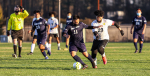Boys Soccer: James Kenan Holds Off Spring Creek (PHOTO GALLERY)