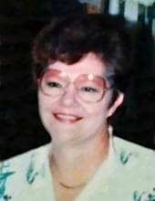 Shirley Ann Taylor Koonce