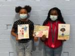 Club, UScellular Celebrate Black History Month Art Contest Winners