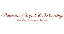 Premiere Carpet & Flooring Logo