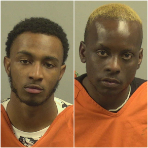 GPD: Two Suspects Arrested For Trafficking Heroin
