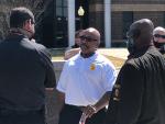 Goldsboro Fire Chief Heading To Florida (PHOTOS)