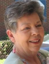 Donna Johnson Mozingo