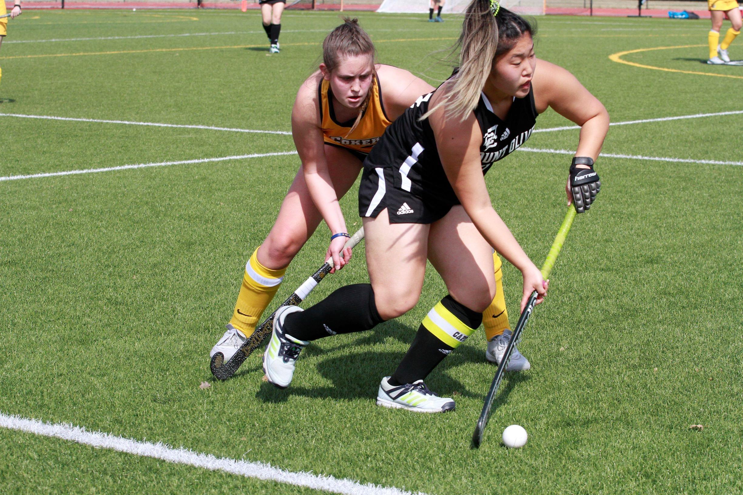 Field Hockey: Coker University At UMO (PHOTO GALLERY)