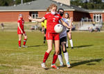 Girls Soccer: WCDS Opens Its Season Against Epiphany (PHOTO GALLERY)