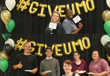 UMO To Hold Day Of Giving On March 23