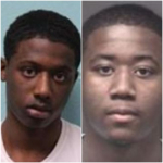 UPDATE: Two Suspects Arrested For Kinston Shooting Incident