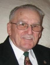 Colonel Raymond B. Kleber USAF Ret