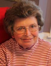 Dorothy Ann Vonville Kimble