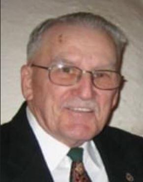 Former SJAFB Commander Passes Away