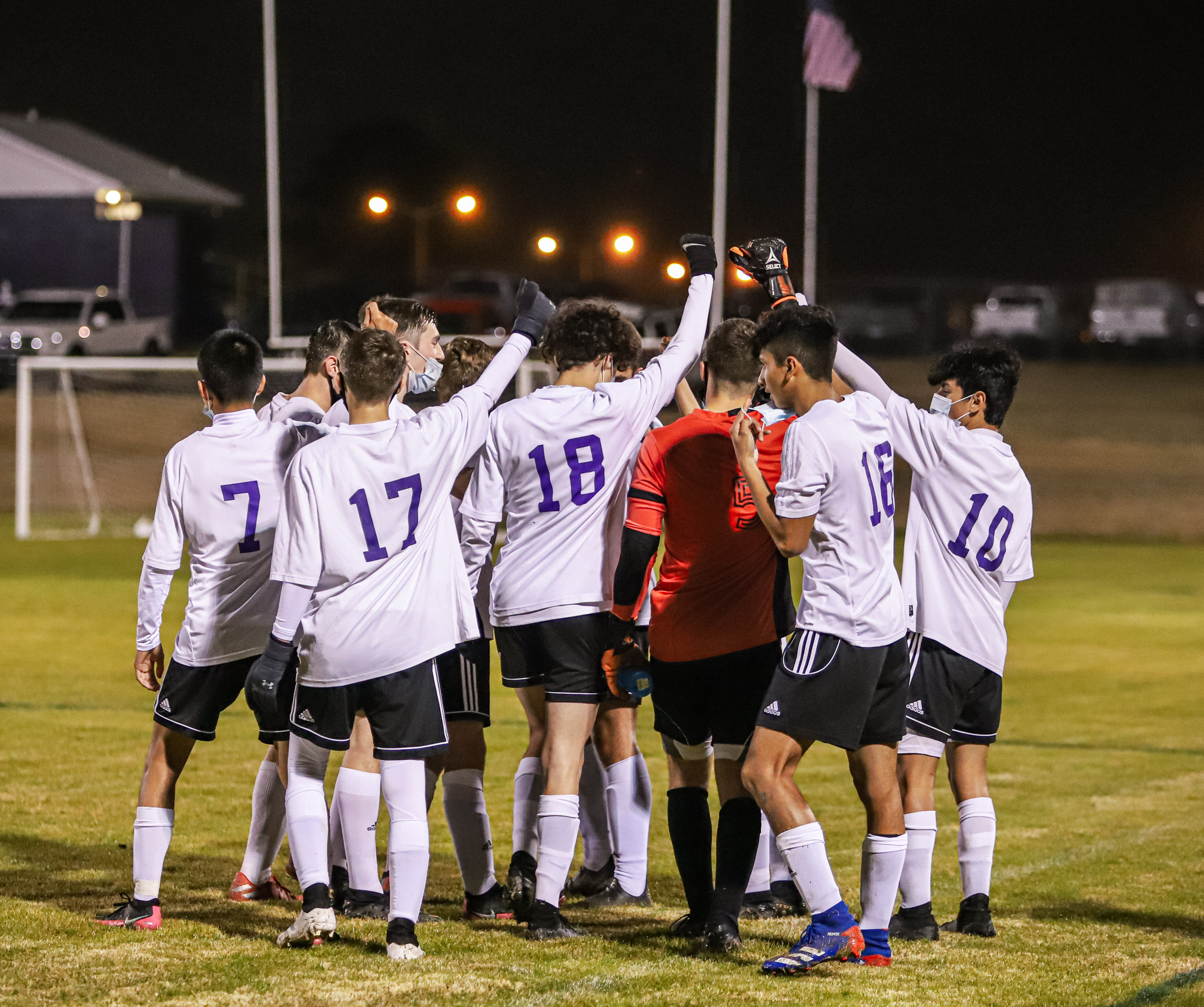 Boys Soccer: Rosewood Players Selected To NCSCA All-Region Team