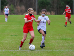 Girls Soccer: Thales Academy Defeats WCDS (PHOTO GALLERY)
