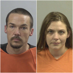Two Charged With Child Abuse After Infant Treated For Drug Overdose