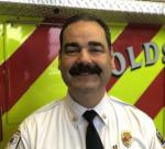 Farfour Named Interim Fire Chief