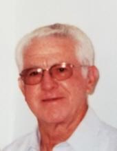 Wilbert Forrest Martin