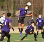 Boys Soccer: Rosewood Shuts Out Camden County To Reach The Third Round (PHOTO GALLERY)